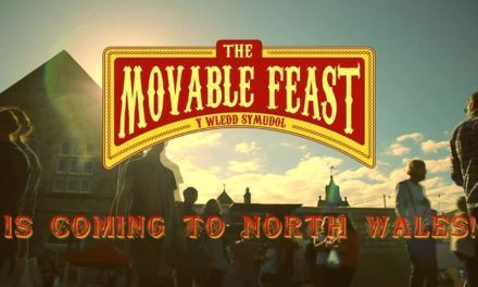 The Movable Feast – North Wales' New Food Festival to Visit Bangor