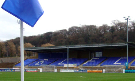 Bangor City game postponed due to arbitration hearing