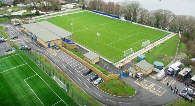 Bangor City winding up order dismissed after 'late tax bill' paid