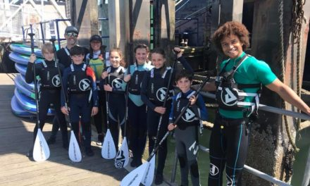 Ysgol Friars pupils to appear on Blue Peter