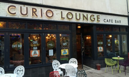 National restaurant chain Loungers submit plans for Bangor High Street