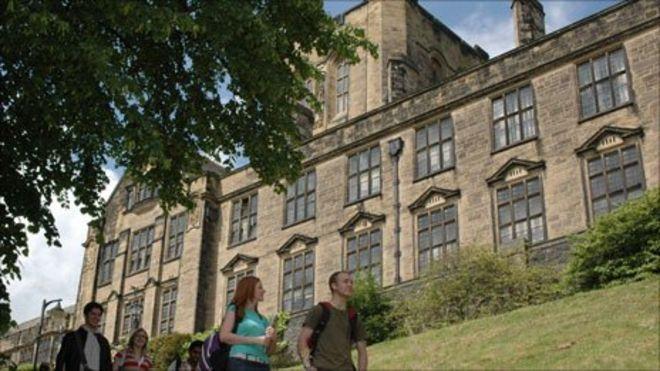 Bangor University in Europe's Top 100 for Teaching