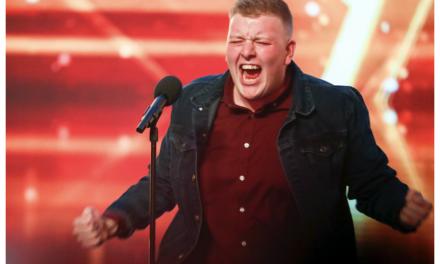 Britain's Got Talent finalist Gruffydd Wyn to perform at Pontio