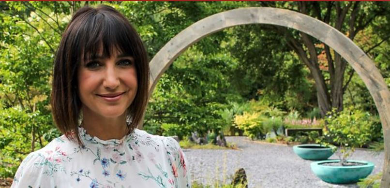 Treborth Botanic Garden to feature on BBC Wales' X-Ray