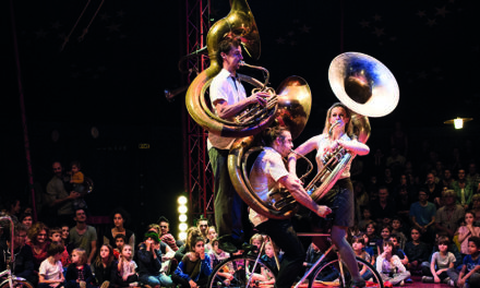 The Big Top Circus is coming to Bangor