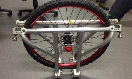 Missing wheel could cost mountain rescue team thousands to replace