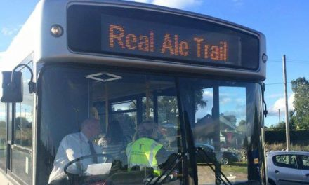 The Arfon Real Ale Trail is back on 8th September!