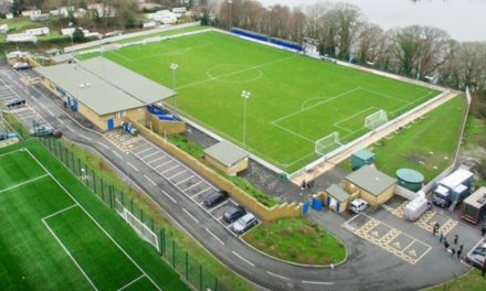 Bangor City supporters meet over fears for the club's future