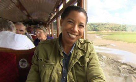BBC Countryfile visits North Wales