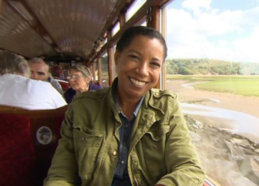 BBC Countryfile visits North Wales