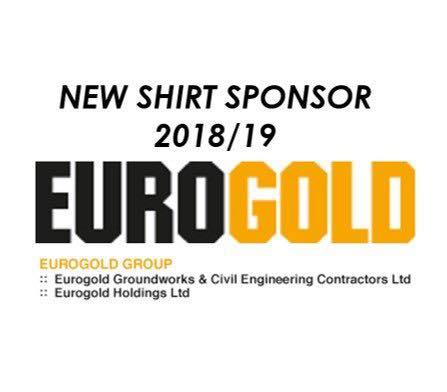 Bangor City 'Strike Gold' with five figure shirt sponsorship deal