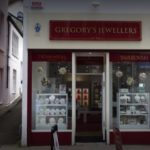 Gregory's Jewellers in Bangor to close