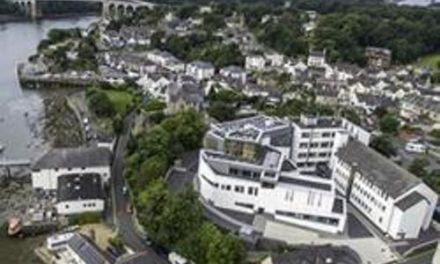 Bangor University secures £2.8 million EU funding for new research hub