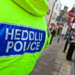 "Police federation ""livid"" after a weekend of violence in Bangor"