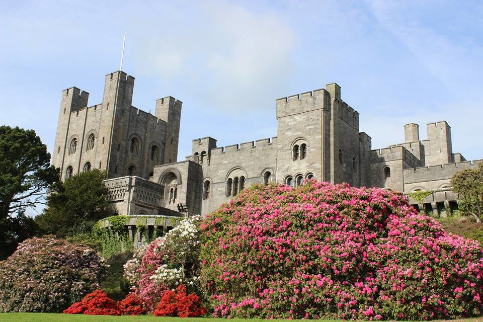 Open Doors at Penrhyn Castle and Garden