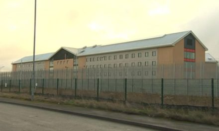 Stop sending North Wales prisoners to England says police boss