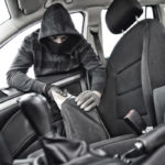 Police warning after cars targeted near Bangor University