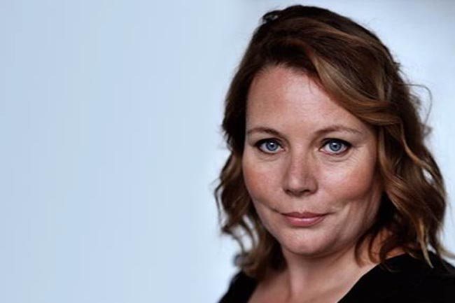 'No Offence' TV star Joanna Scanlan is 'coming home' to Bangor