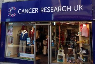 "Police appeal after ""disgusting"" thieves target Bangor cancer research shop"