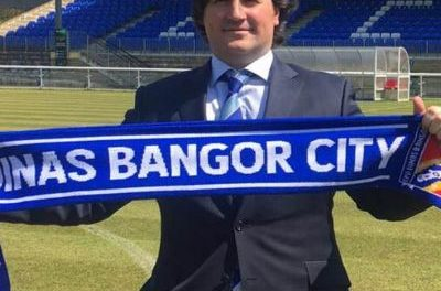 Craig Harrison departs as Bangor City manager