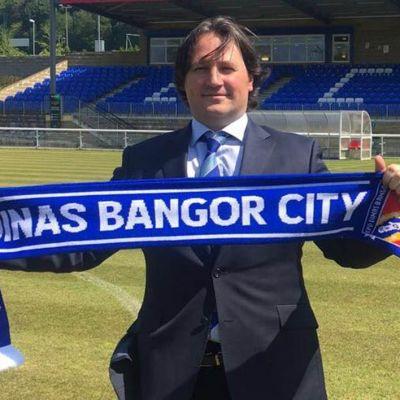 Craig Harrison departs as Bangor City manager