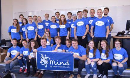 Bangor University Students plan Kilimanjaro trek in aid of MIND