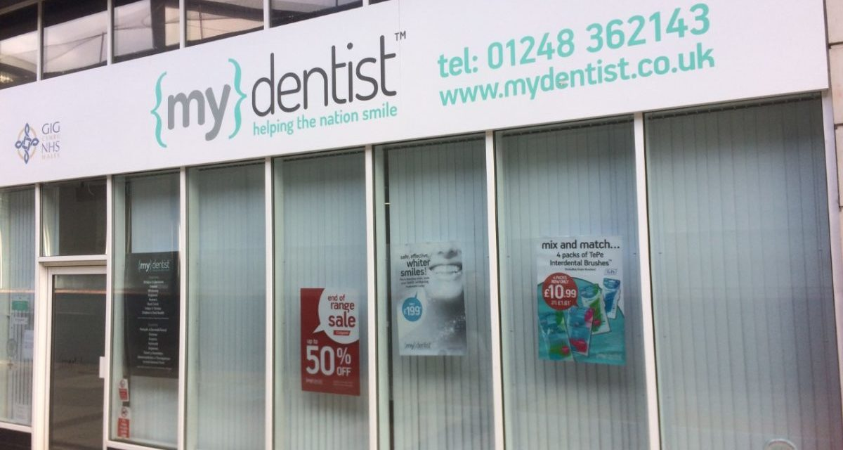 Bangor Dental Centre Closure Confirmed