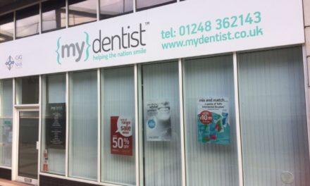 Bangor Dental Centre Closure Confirmed