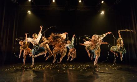 Local children from Bangor chosen to perform in Rumpelstiltskin at Pontio