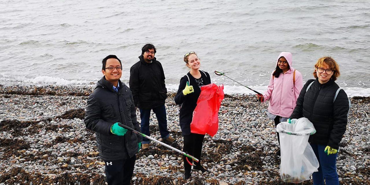 Bangor University Launches Second Waste Awareness Week