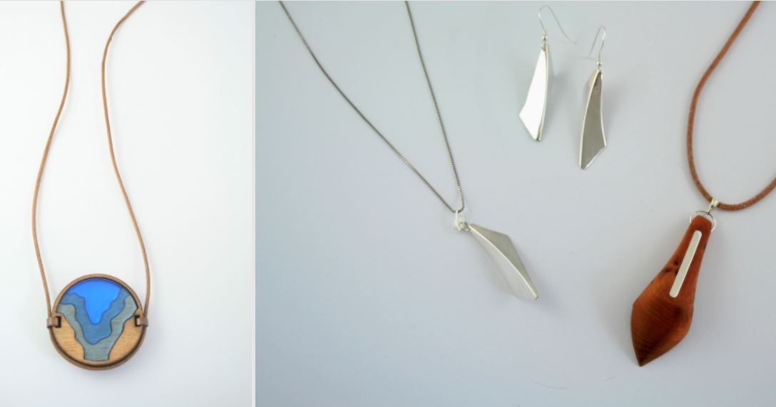 Bangor Students launch exclusive jewellery range