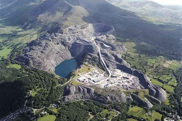 North Wales Slate landscape nominated for World Heritage status