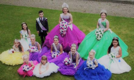 Call for Bangor Carnival Queens, Princesses and Princes 2019