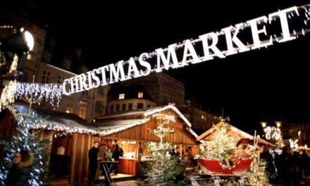 Bangor to host Christmas Market on Sunday 16th December