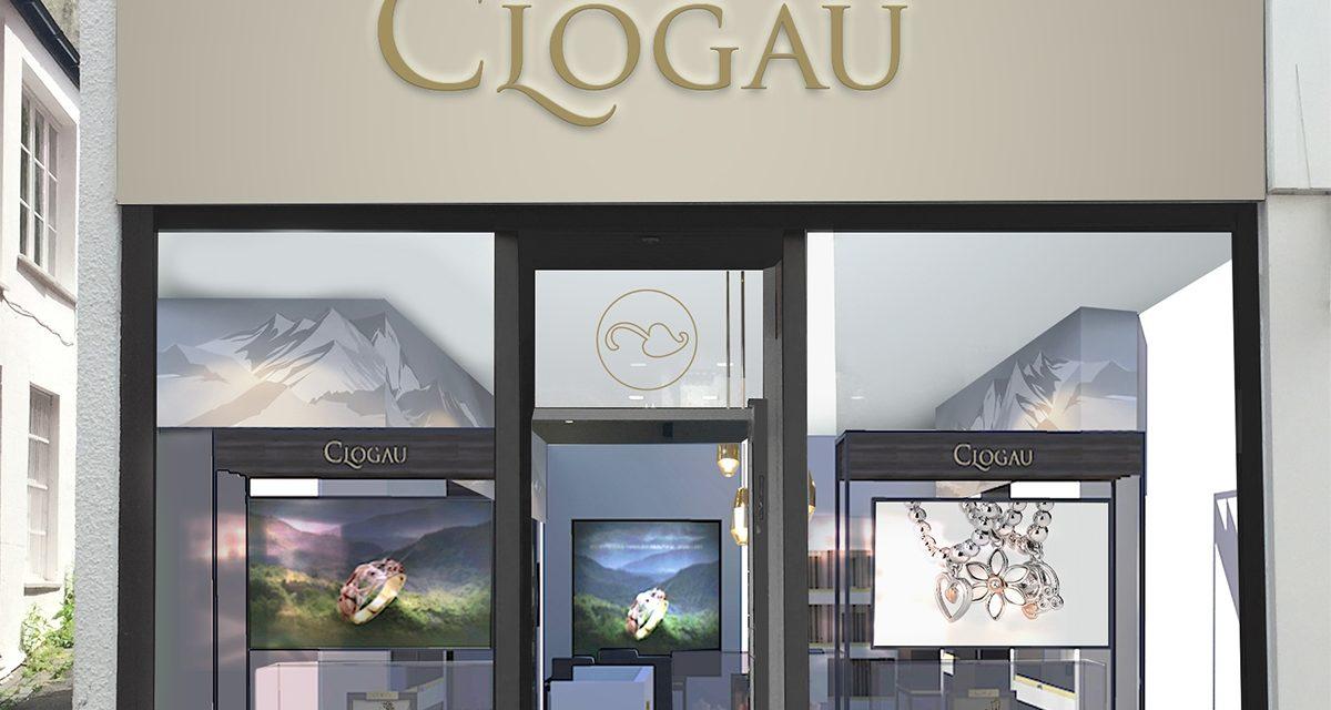 Clogau Welsh Jewellery Store Opens on Bangor High Street