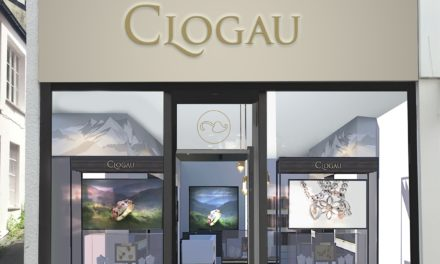 Clogau Welsh Jewellery Store Opens on Bangor High Street