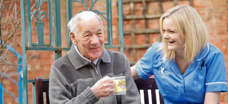 Major investment secured for Gwynedd dementia care