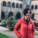 Young stroke survivor talks about her story and inspirational recovery