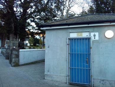Gwynedd council ask for opinions on public toilets