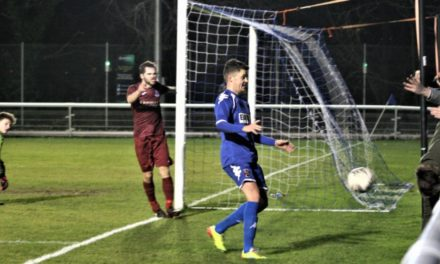 Bangor City ease to Welsh Cup win over Holyhead