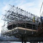 Bangor Pier restoration faces £600,000 shortfall