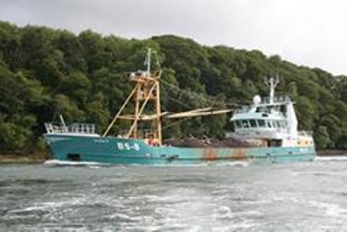 Bangor University hosts meeting to develop Wales' shellfish industry
