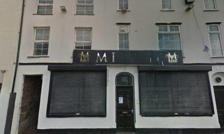 New plans for former Bangor nightclub