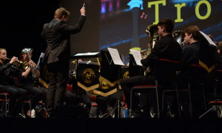 Bangor University to host 'UniBrass' debut in Wales