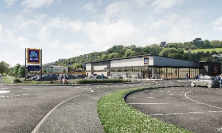 Consultation announced for new Aldi store in Bangor