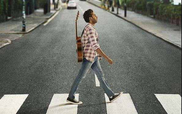Official trailer released for Danny Boyle's film 'Yesterday'