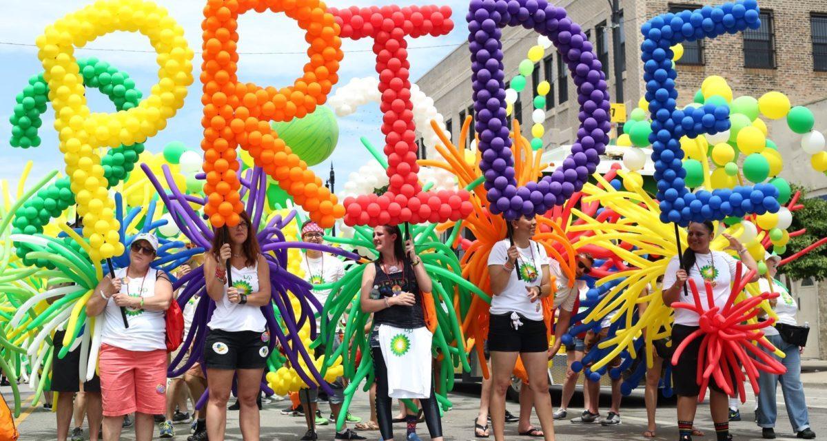 Bangor to host inaugural Pride event