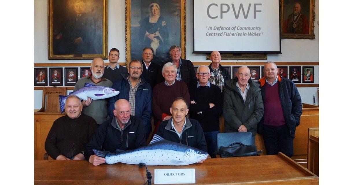 New fishing byelaws leave Bangor anglers furious