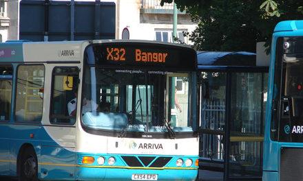 Gwynedd council consultation on local bus network