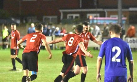 Bangor City hit for six at Prestatyn
